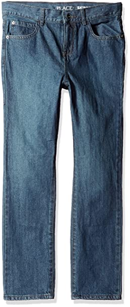 d7b974262751b The Children s Place Boys  Skinny Jeans  Amazon.in  Clothing   Accessories