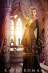 Fallen Grace (The Death Dealer Book 1) Kindle Edition