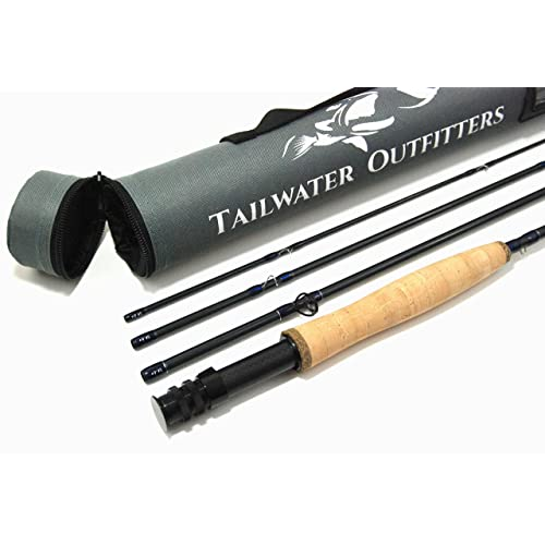 Tailwater Outfitters Toccoa