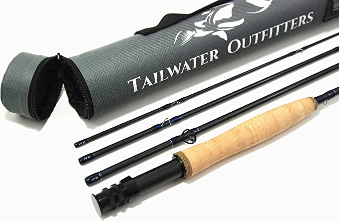 best saltwater fly rods: Tailwater Outfitters Toccoa Fly Rod