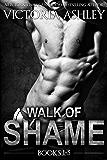 Walk Of Shame Series (Books 1-5)