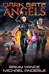 Dark Gate Angels Kindle Edition