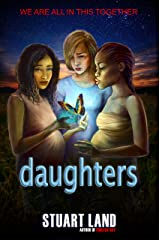 daughters Kindle Edition