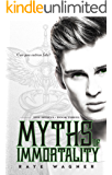 Myths of Immortality (The Sphinx Book 3) (English Edition)