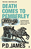 Death Comes to Pemberley: Enhanced Edition