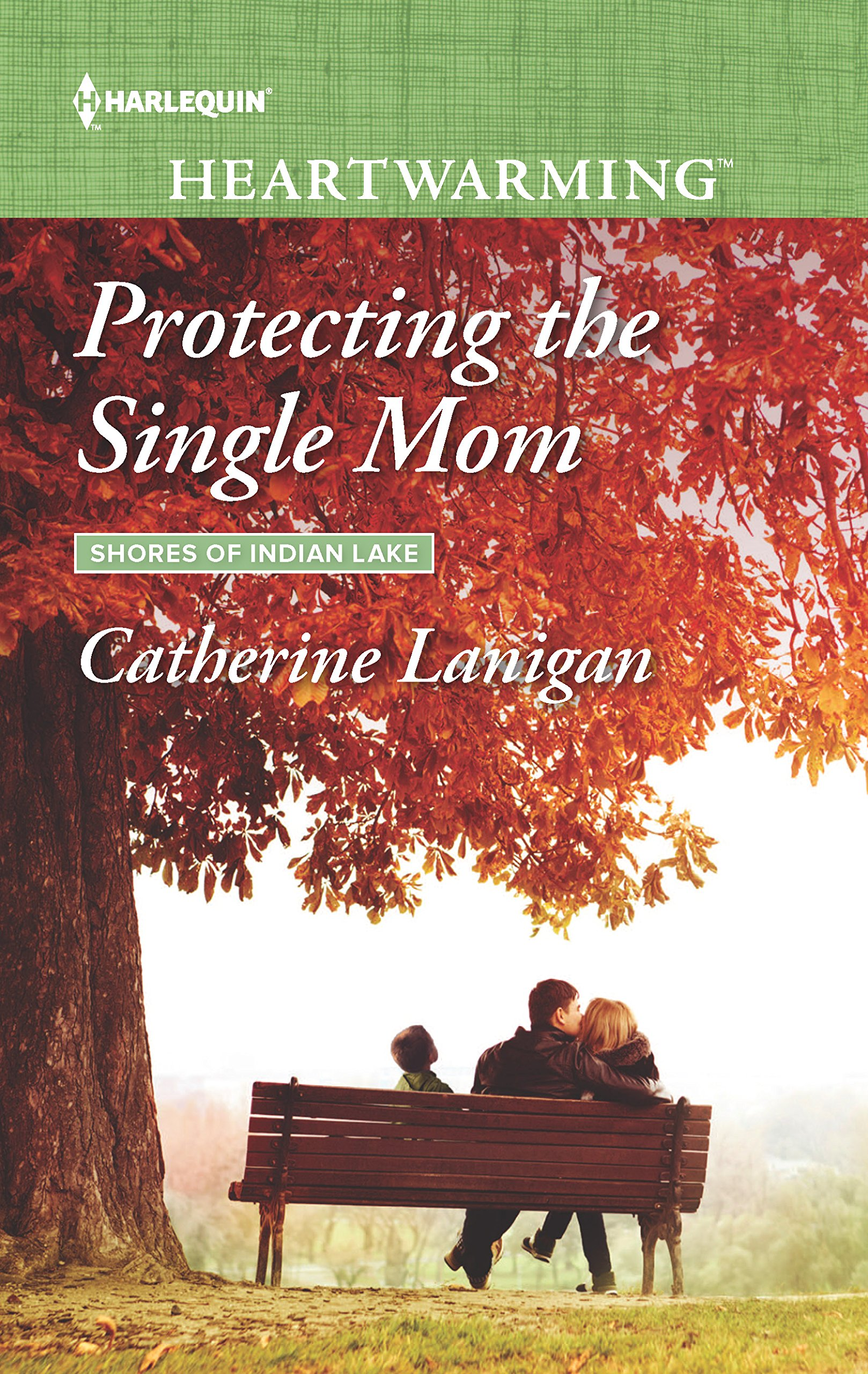 Download Protecting the Single Mom (Shores of Indian Lake) pdf