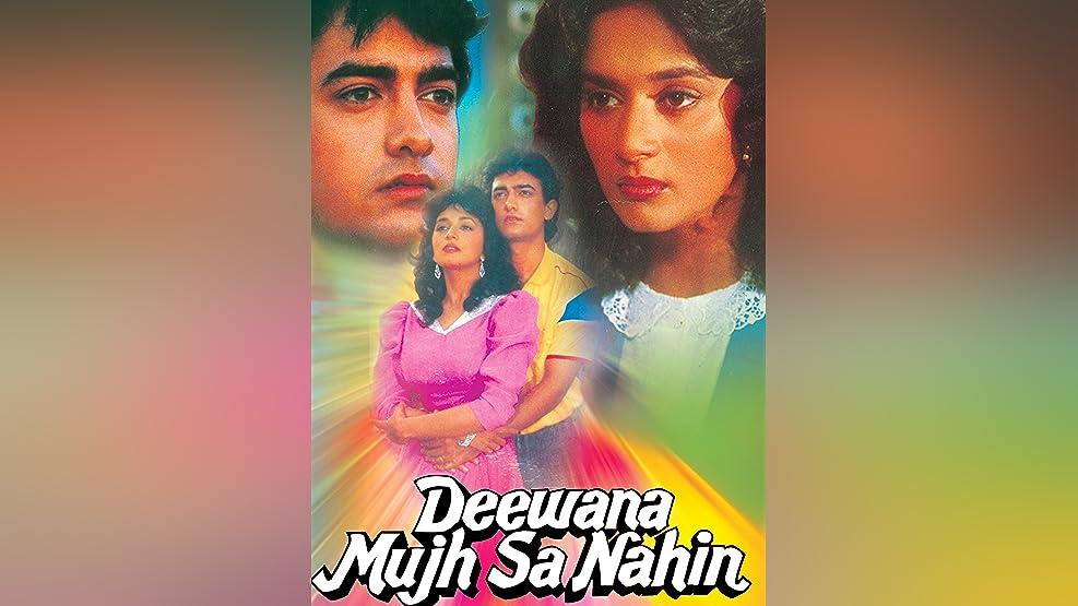 Deewana Mujhsa Nahin
