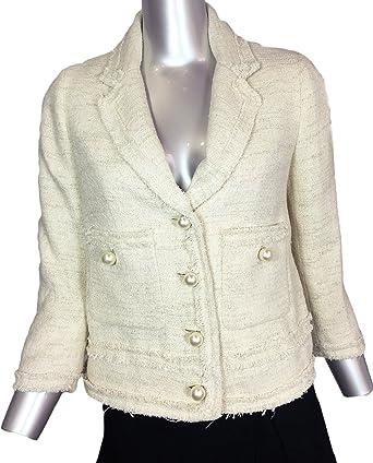 Chaquetas y Abrigos de marfil Zara Blazer para Mujer | eBay