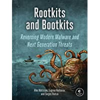 Rootkits & Bootkits