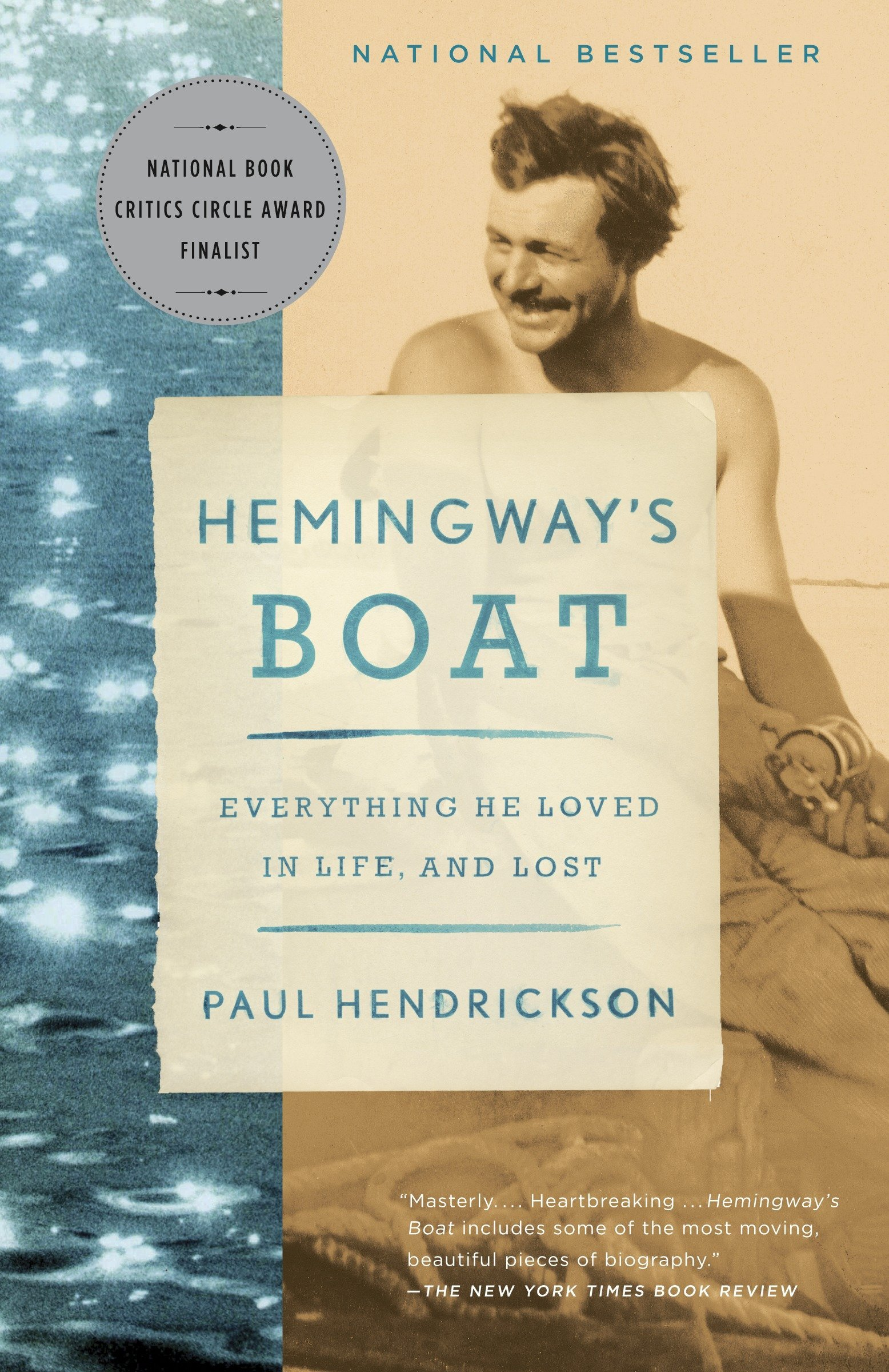 Hemingway's Boat: Everything He Loved in Life, and Lost: Paul Hendrickson:  9781400075355: Books - Amazon.ca