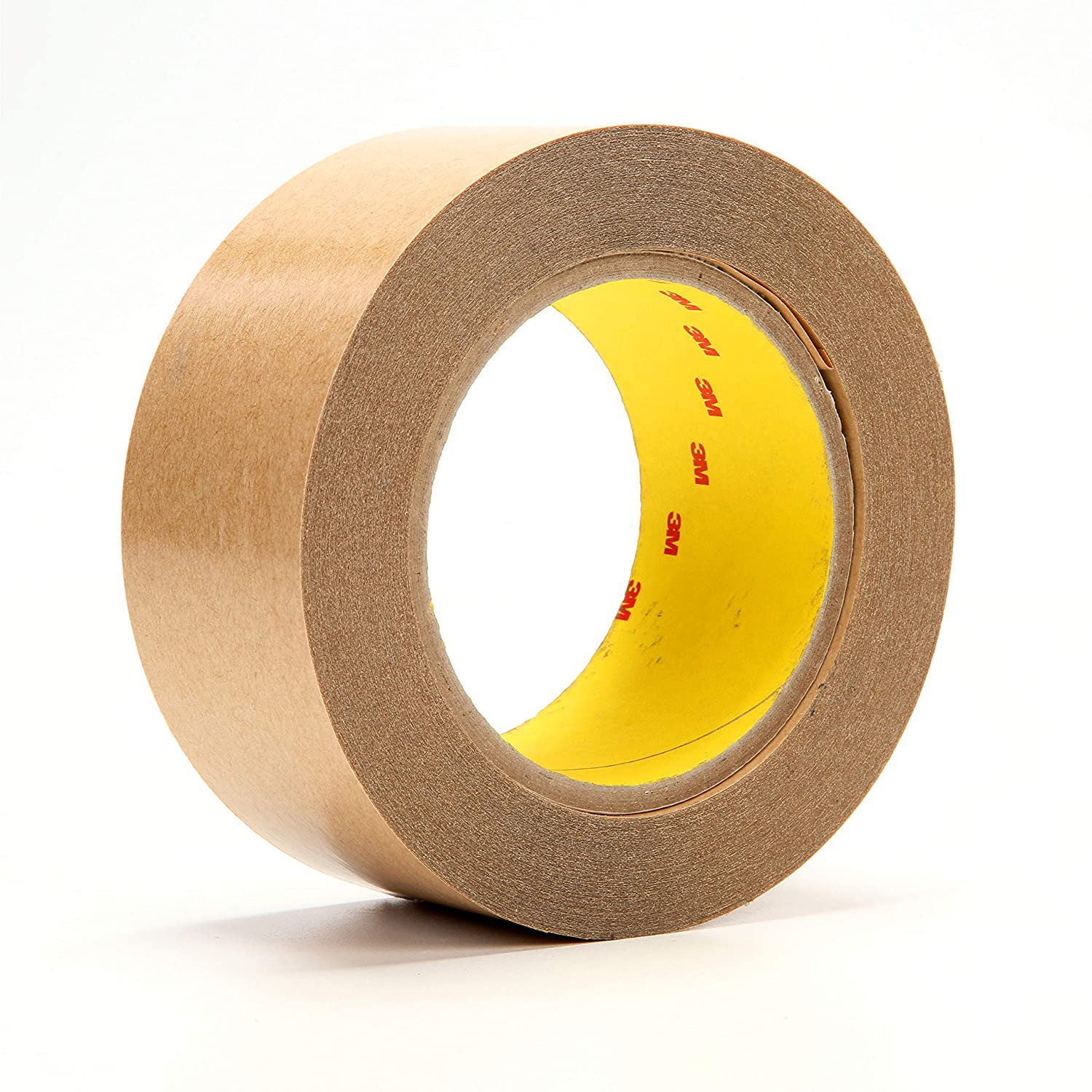 "6 Rolls Adhesive Double-Sided Tape Clear 1//4/"" wide 60 Yards Pressure Sensitive"