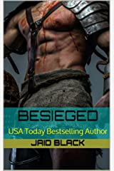 Besieged (Warlords of the Viking Underground Book 1) Kindle Edition
