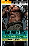 Besieged (Underground Vikings Book 1)