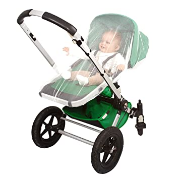 EVEN Naturals MOSQUITO NET For Stroller Baby Carrier Carriage Infant Car Seat