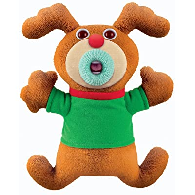 Mattel The Sing-A-Ma-Jigs - Reindeer: Toys & Games