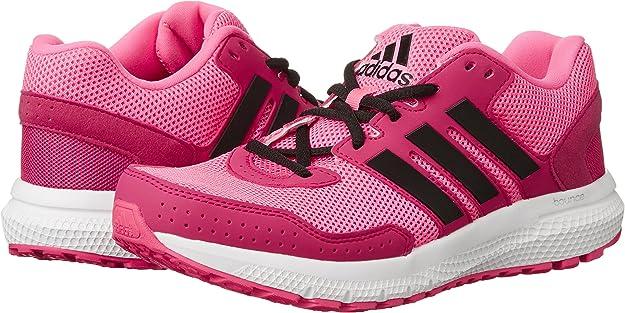 adidas Ozweego Bounce Cushion W - Zapatillas para mujer, Rosa ...
