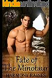 Fate Of The Minotaur: BBW Paranormal Romance (Her Dragon's Bane Series Book 5)