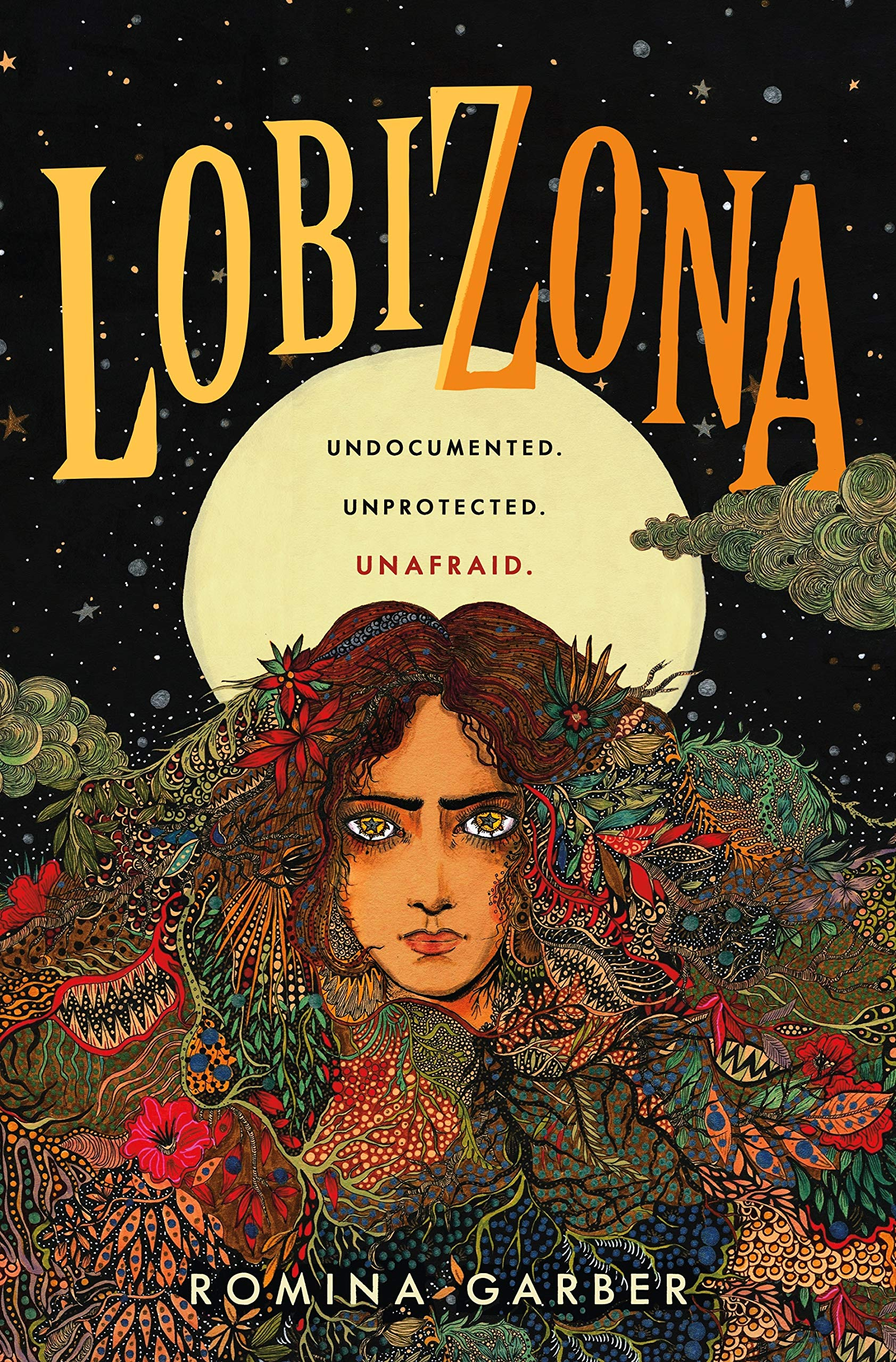 Review: Lobizona, Romina Garber