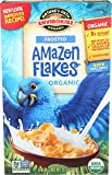 EnviroKidz Amazon Lightly Frosted Flakes Cereal, 11.5 oz