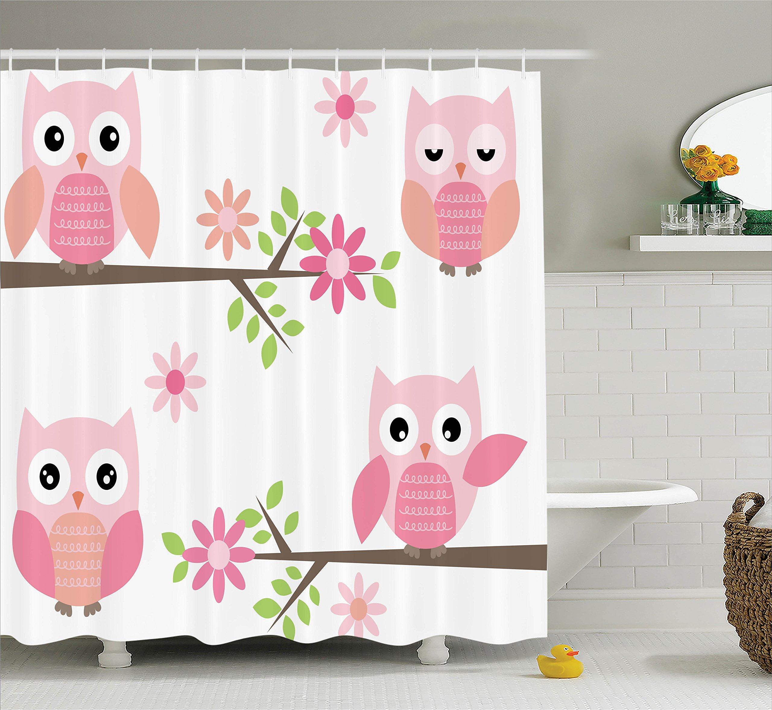 Amazoncom girly bathroom set