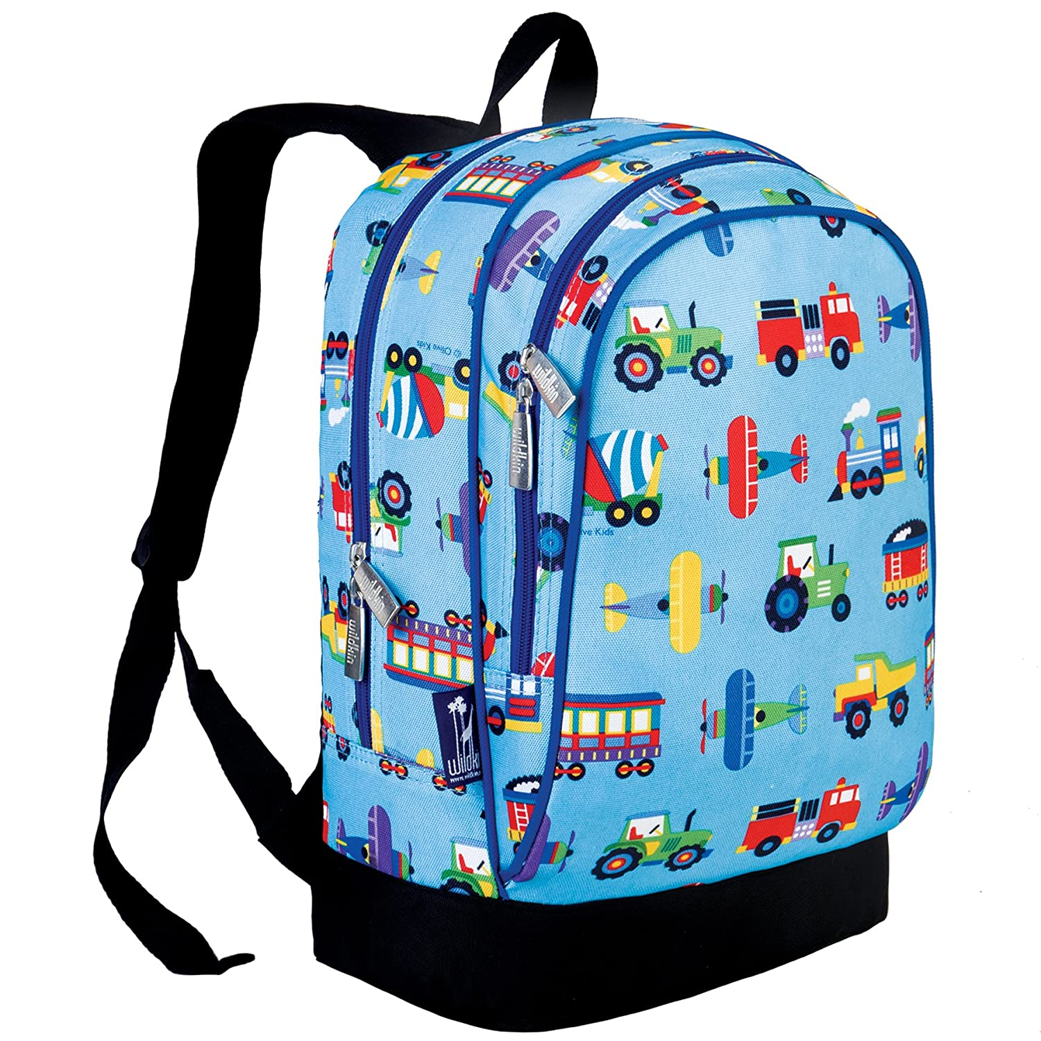 Amazon.com: Olive Kids Wild Animals Sidekick Backpack: Toys & Games