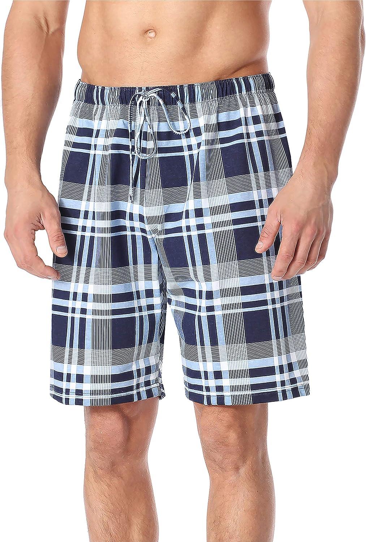 Timone Mens Pyjama Short TI30-116