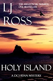 Holy Island: A DCI Ryan Mystery (The DCI Ryan Mysteries Book 1)