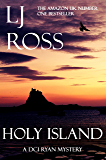 Holy Island: A DCI Ryan Mystery (The DCI Ryan Mysteries Book 1) (English Edition)