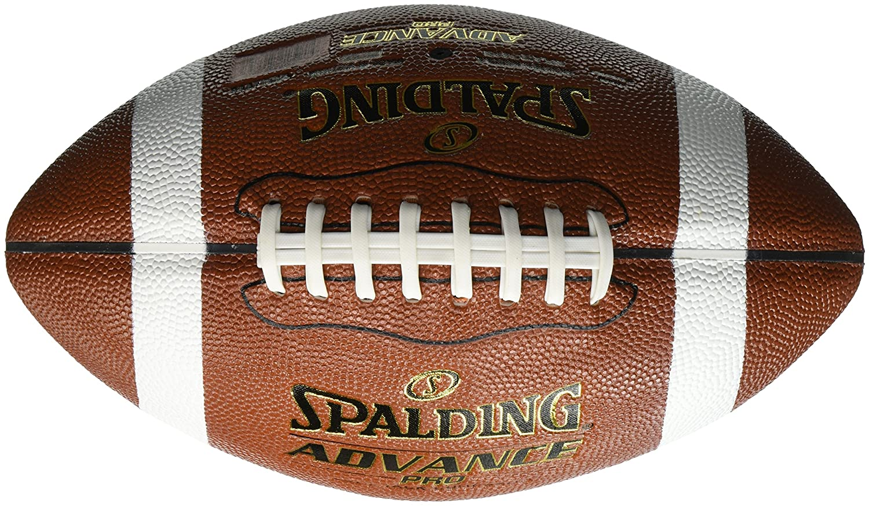 Spalding Advance Pro Football