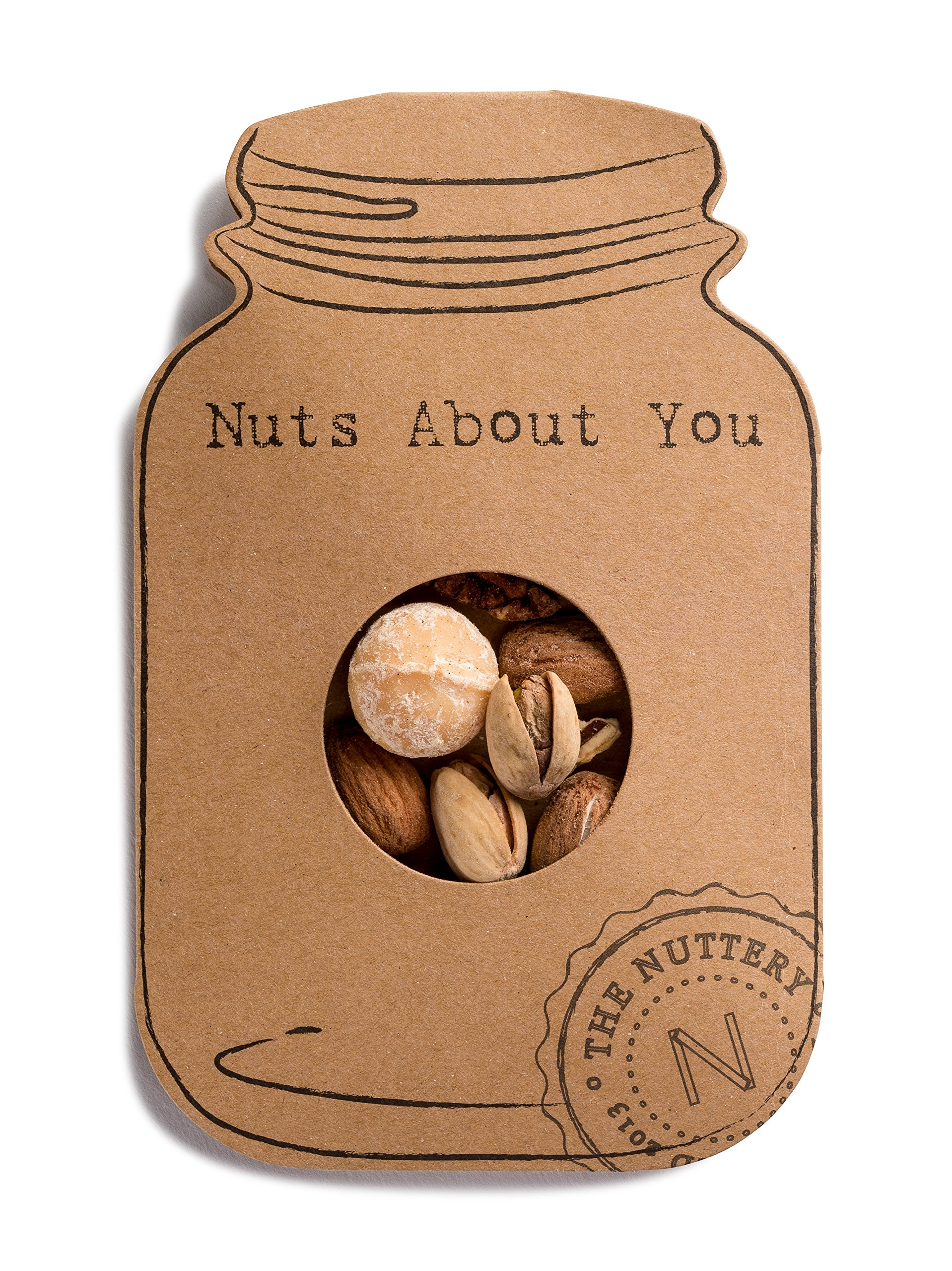 The Nuttery Novelty Greeting Cards Youre The Sweetest Amazon
