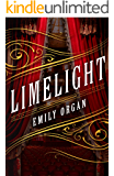 Limelight (Penny Green Series Book 1) (English Edition)