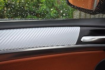 T/ürleisten Mittelkonsole Alu geb/ürstet silber Interieurleisten 3D Folien SET 100/µm stark Aschenbecher passend f/ür Ihr Fahrzeug 12 tlg