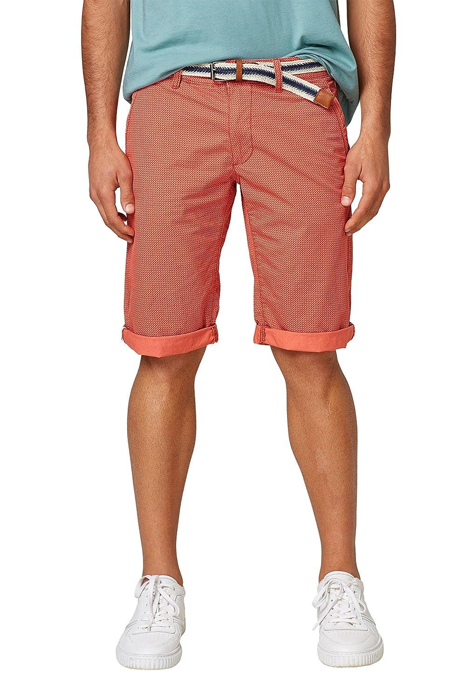TALLA 50 (Talla del fabricante: 32). edc by Esprit Pantalones Cortos para Hombre