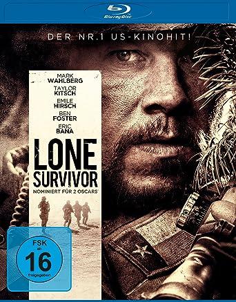 Amazon com: Lone Survivor: Movies & TV