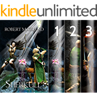 Sherkull: Trilogía completa