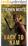 Back To 'Nam (M.I.A. Hunter Book 14)
