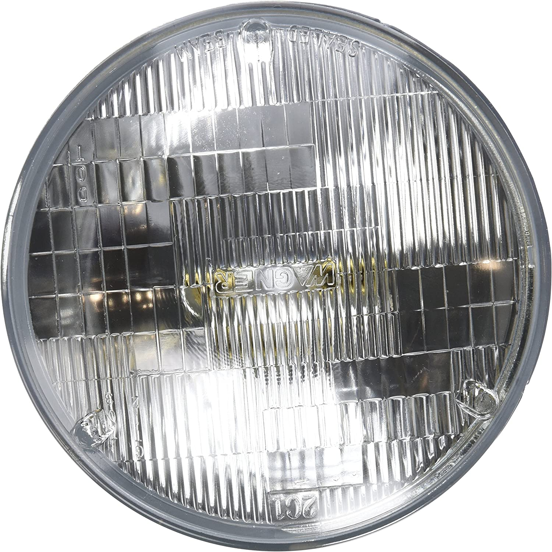 12V 4000 Wagner Sealed Beam Headlamp