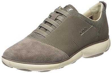 Geox D Nebula G, Zapatillas para Mujer: Amazon.es: Zapatos y complementos