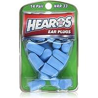 Protetor Auricular Hearos Xtreme 32dB - 14 pares