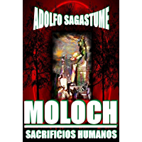 Moloch, Sacrificios Humanos