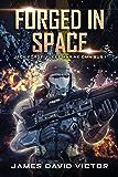 Forged in Space Omnibus (Jack Forge, Fleet Marine Omnibus Book 1)