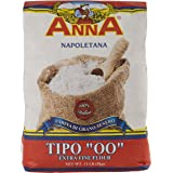"""Cento Anna Napoletana Tipo """"00"""" Extra Fine Flour, 11 Pound"""