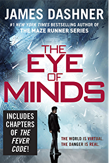 Amazon the maze runner the maze runner book 1 ebook james the eye of minds the mortality doctrine book one fandeluxe Images