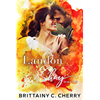 Landon & Shay - Part Two: (The L&S Duet Book 2) (English Edition)