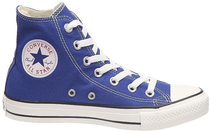 Converse As Hi Can Charcoal 1J793, Unisex-Erwachsene Sneaker: Amazon.de:  Schuhe & Handtaschen