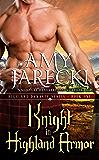 Knight in Highland Armor: Scottish Historical Romance (Highland Dynasty Book 1)