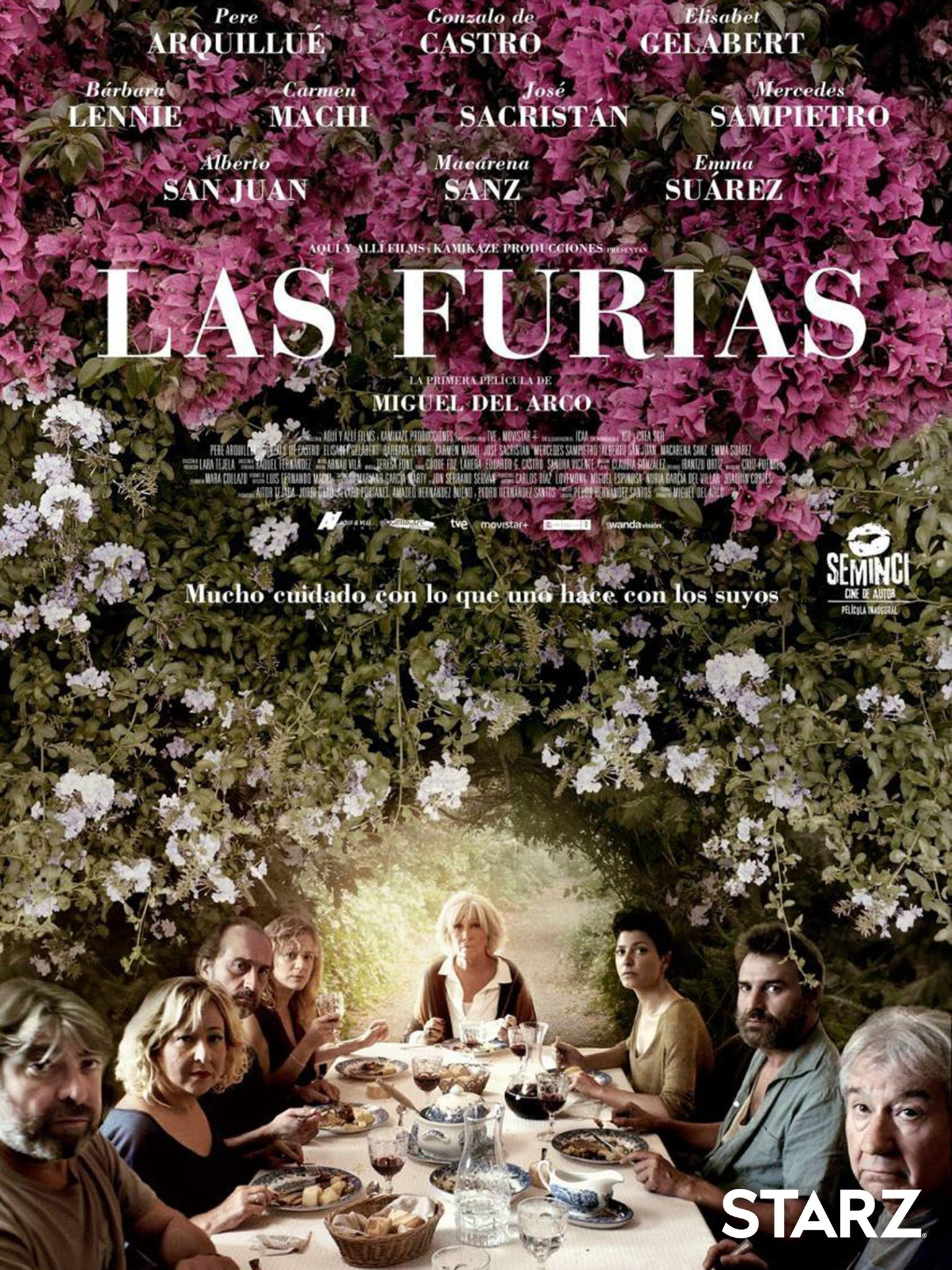 Amazon.com: Las Furias: Nuria Garcia, Marta Lopez Mazorra ...