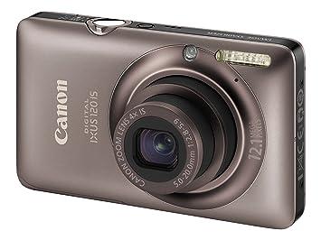 canon digital ixus 120 is digital camera brown 2 7 amazon co uk rh amazon co uk Canon IXUS 300 HS Canon IXUS 16.1 Mega Pixels
