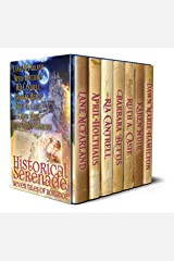 Historical Serenade: Seven Tales of Romance Kindle Edition