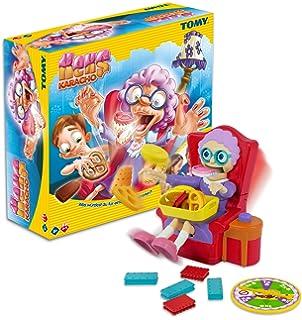 Juegos Bizak, ¡No asustes a la abuela! (Bizak 30692465)